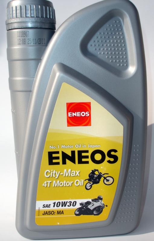 ENEOS City-Max 4T 10W30